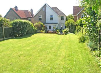 Thumbnail 5 bed semi-detached house for sale in Lane End Road, Bembridge, Isle Of Wight