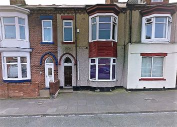 Thumbnail 8 bed terraced house for sale in Roker Avenue, Sunderland