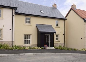 Thumbnail 3 bed cottage for sale in Dundock Drive, Coldstream