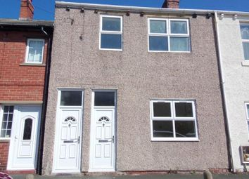 Thumbnail 2 bed flat to rent in Market Place, Red Row, Morpeth, Northumberland