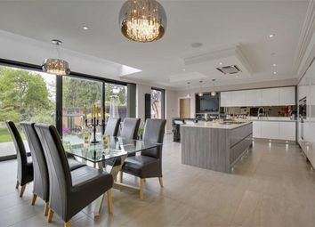 Thumbnail 5 bed detached house for sale in Green Dragon Lane, London
