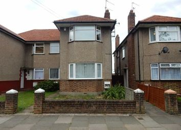 Thumbnail 2 bed maisonette to rent in Berkeley Close, Ruislip, Middlesex