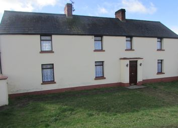 Thumbnail 3 bedroom detached house for sale in Rosslough, Louth, Louth