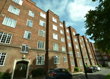 Thumbnail 3 bedroom flat for sale in Stoneygate Court, Leicester