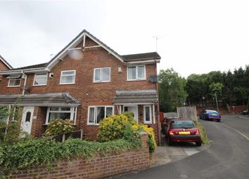 Thumbnail 3 bed semi-detached house for sale in Abbeyfields, Beech Hill, Wigan