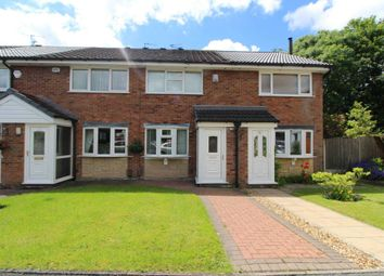 Thumbnail 2 bedroom town house for sale in Bradshaw Meadows, Bolton