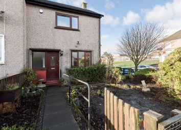 Thumbnail 2 bed end terrace house for sale in 76 Don Road, Dunfermline