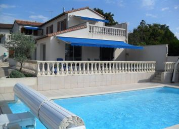 Thumbnail Property for sale in Ruffec, Poitou-Charentes, 86400, France