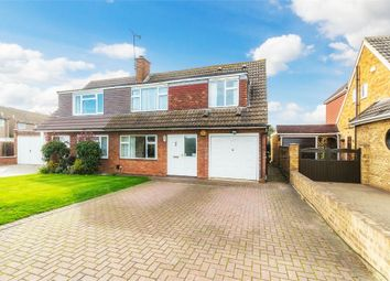 Thumbnail 4 bed semi-detached house for sale in Market Lane, Langley, Berkshire