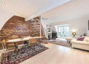 Thumbnail 3 bedroom flat for sale in Platts Lane, Hampstead, London