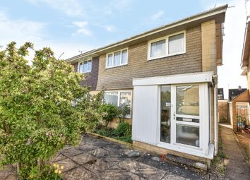 Thumbnail 3 bed semi-detached house for sale in Grange Court, Cirencester