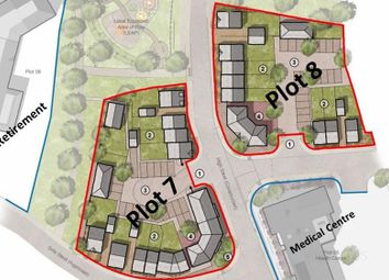 Thumbnail Commercial property for sale in Land At Cleevelands, Bishops Cleeve