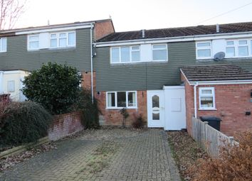3 bed terraced house for sale in St. Johns Road, Yeovil BA21