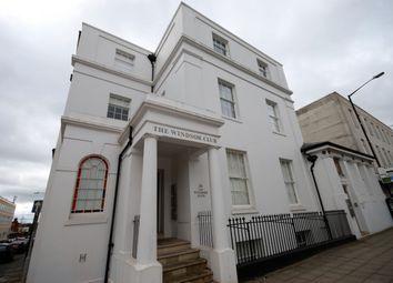 Thumbnail 1 bedroom flat to rent in Windsor Club Windsor Street, Leamington Spa