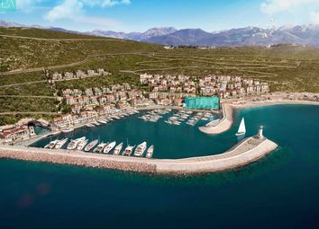 Thumbnail Studio for sale in Condo Hotel Unit - The Chedi, Lustica Bay, Tivat, Montenegro