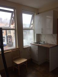 Thumbnail Studio to rent in Gladesmore Road, Tottenham