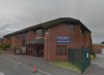 Thumbnail Office to let in The Ld Centre, Hutton Street, Blackburn