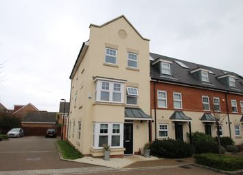 Thumbnail 4 bedroom town house for sale in Erickson Gardens, Bromley