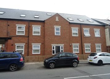 Thumbnail 2 bed flat to rent in Cambridge Street, Hillfields