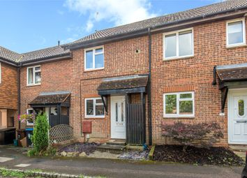 Thumbnail 2 bed terraced house for sale in Barnfield Way, Hurst Green, Oxted, Surrey