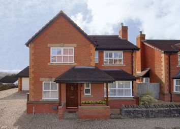 Thumbnail 4 bedroom detached house for sale in 20 Quarry Lane, Winterbourne Down, Bristol