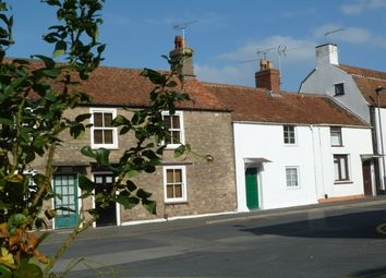 Thumbnail 2 bed cottage to rent in St. John Street, Thornbury, Bristol