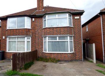 Thumbnail 2 bedroom semi-detached house for sale in Portland Street, Pear Tree, Derby
