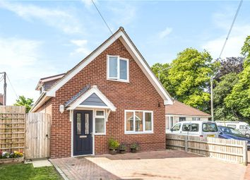 Thumbnail 3 bed detached bungalow for sale in Butt Close, Puddletown, Dorchester
