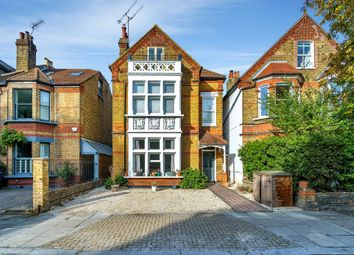 Thumbnail 2 bed flat for sale in Barrowgate Road, London