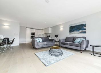 Thumbnail 3 bed flat to rent in Southern Row, London