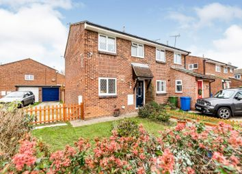 3 bed semi-detached house for sale in Crake Place, Sandhurst GU47