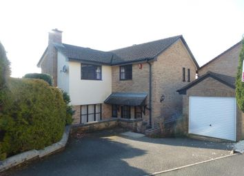 Thumbnail 4 bedroom property to rent in Warleigh Crescent, Derriford, Plymouth