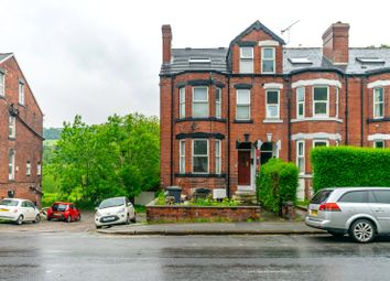 Thumbnail 5 bed end terrace house to rent in Meanwood Road, Meanwood, Leeds