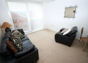 Thumbnail 2 bedroom flat to rent in Cornish Square, 4 Penistone Road, Sheffield