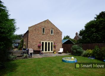 Thumbnail 4 bed property for sale in Chapel Lane, Wisbech, Cambridgeshire.