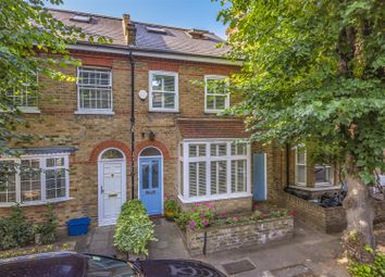 Thumbnail 4 bed semi-detached house for sale in South Western Road, St Margarets, Twickenham