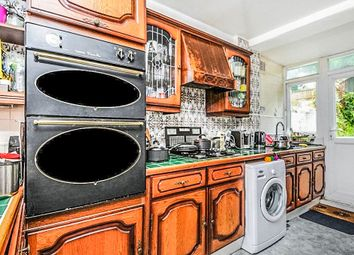 Thumbnail 4 bed terraced house for sale in Brighton Road, South Croydon