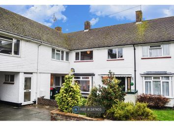 Thumbnail 4 bed terraced house to rent in Ifield Drive, Crawley