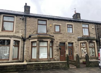Thumbnail 3 bedroom terraced house to rent in Kings Road, Accrington