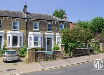 Thumbnail 3 bed property for sale in Montem Road, London
