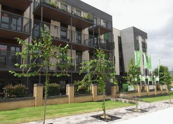 Thumbnail 1 bed flat for sale in Long Down Avenue, Stoke Gifford, Bristol