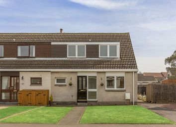 Thumbnail 3 bed semi-detached house for sale in 28 Brunt Court, Dunbar