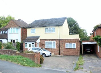 Thumbnail 3 bed detached house for sale in Cressex Enterprise Centre, Lincoln Road, Cressex Business Park, High Wycombe