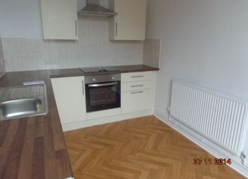 1 bed flat to rent in Trinity Street, Gainsborough DN21