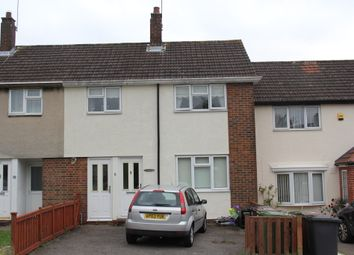 Thumbnail 3 bed terraced house for sale in Ashwood Road, Potters Bar