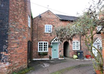 Thumbnail 1 bed cottage for sale in Wood Street, Ashby-De-La-Zouch