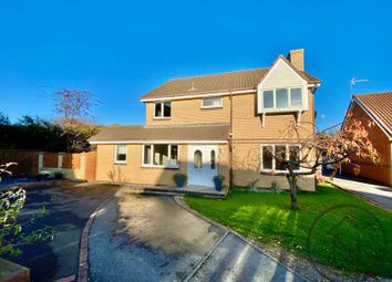 Thumbnail 5 bed detached house for sale in Sunningdale, Woodham, Newton Aycliffe