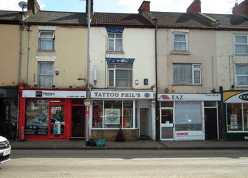 Thumbnail 2 bed property to rent in Wellingborough Road, Abington, Northampton