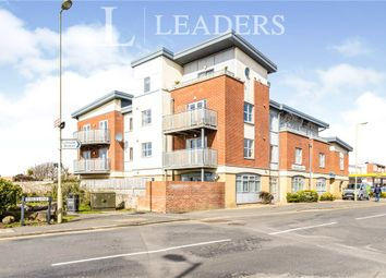 Thumbnail 2 bed flat for sale in Rails Lane, Hayling Island, Hampshire