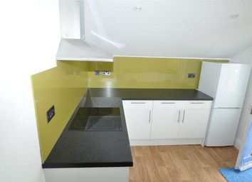 Thumbnail 5 bed terraced house to rent in Marlborough Road, Falmouth